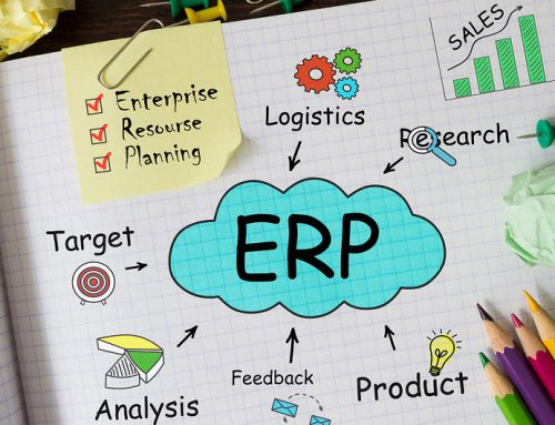Why You Need Cloud based ERP Solutions